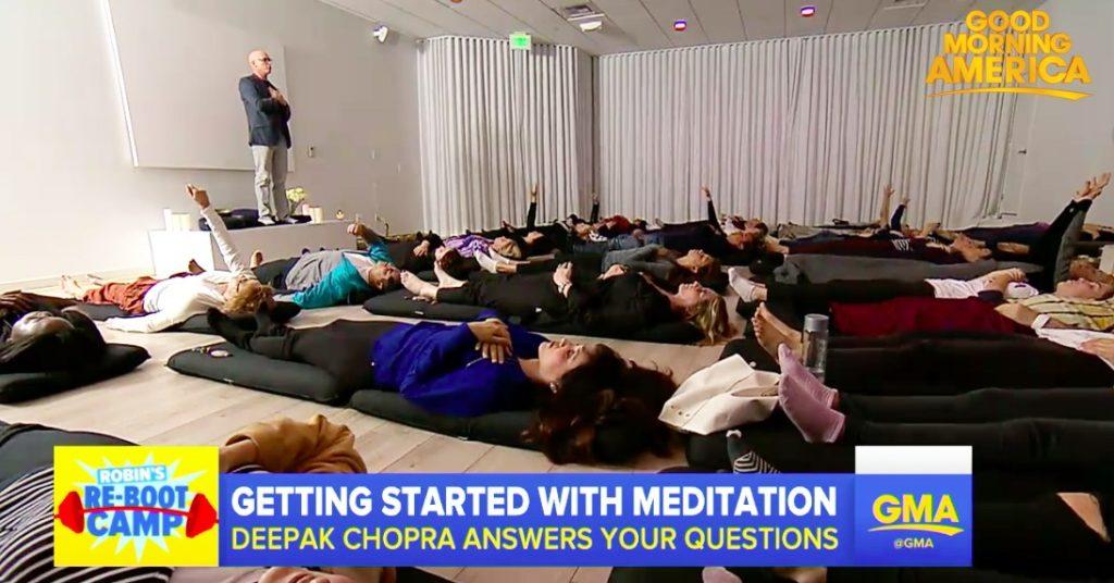 Breathwork Meditation | Breathe With JP - Breathe training & breathwork exercises Los Angeles