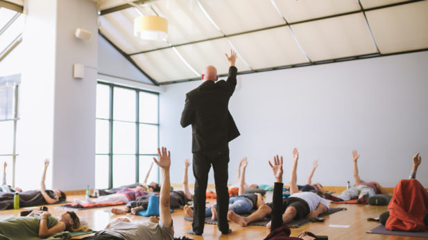 Breathwork - How to Breathe Better | Breathe With JP - Breathwork meditation & training, LA