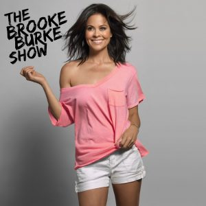 Jon Paul Crimi on The Brooke Burke Show