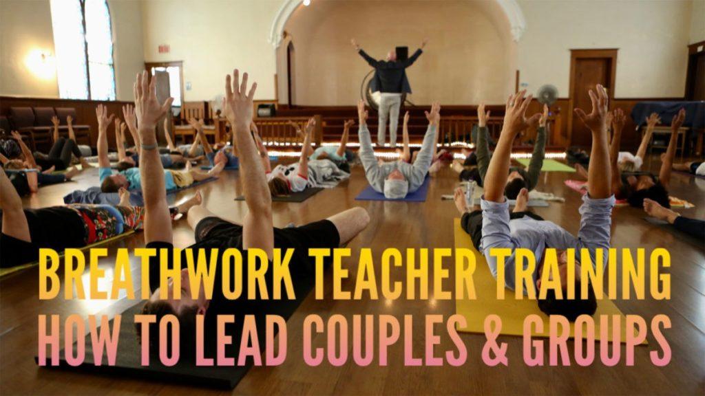 Online Breathwork Teacher Training
