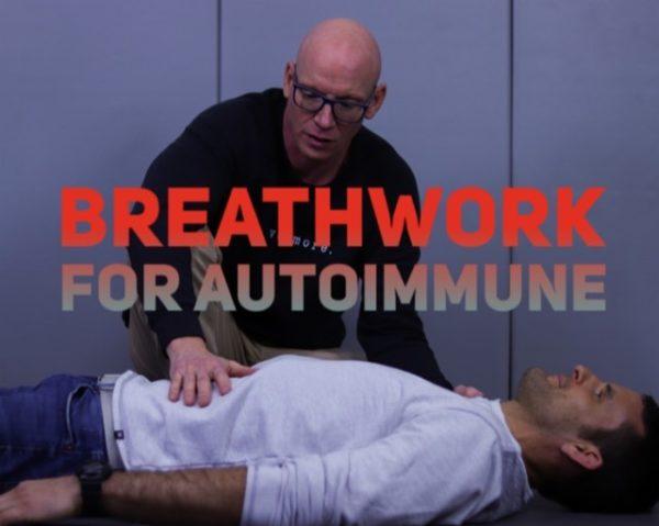 Breathwork for Autoimmune