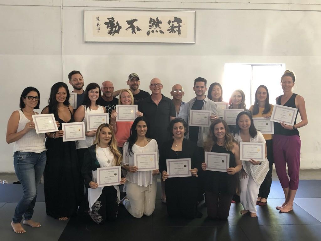 Brethwork Certification Class