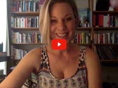 Lainey's Breathwork Teacher Training Testimonial Review - Breathe with JP Crimi