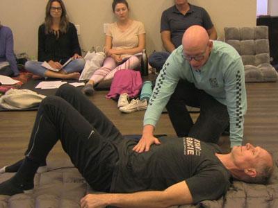 In Person Teacher Training - Best In-Person Breathwork Teacher Training